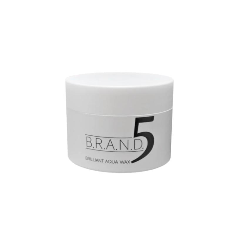 B.R.A.N.D.5 Brilliant Aqua Wax - 150 ml