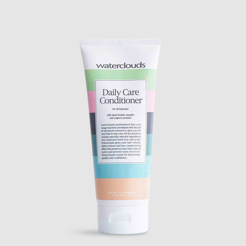 Waterclouds Daily Care Conditioner - 200 ml
