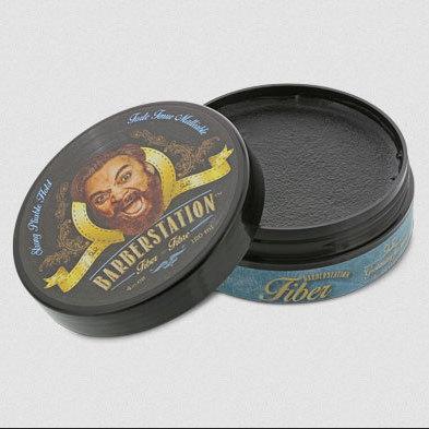 Barberstation Fiber - 120 ml