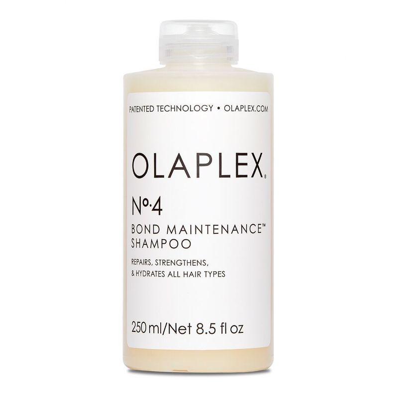 OLAPLEX® No. 4 Bond Maintenance Shampoo – 250ml